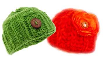 Най-сладките шапки и аксесоари за вашето слънчице!